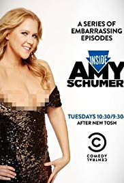 Watch Movie Inside Amy Schumer - Season 2