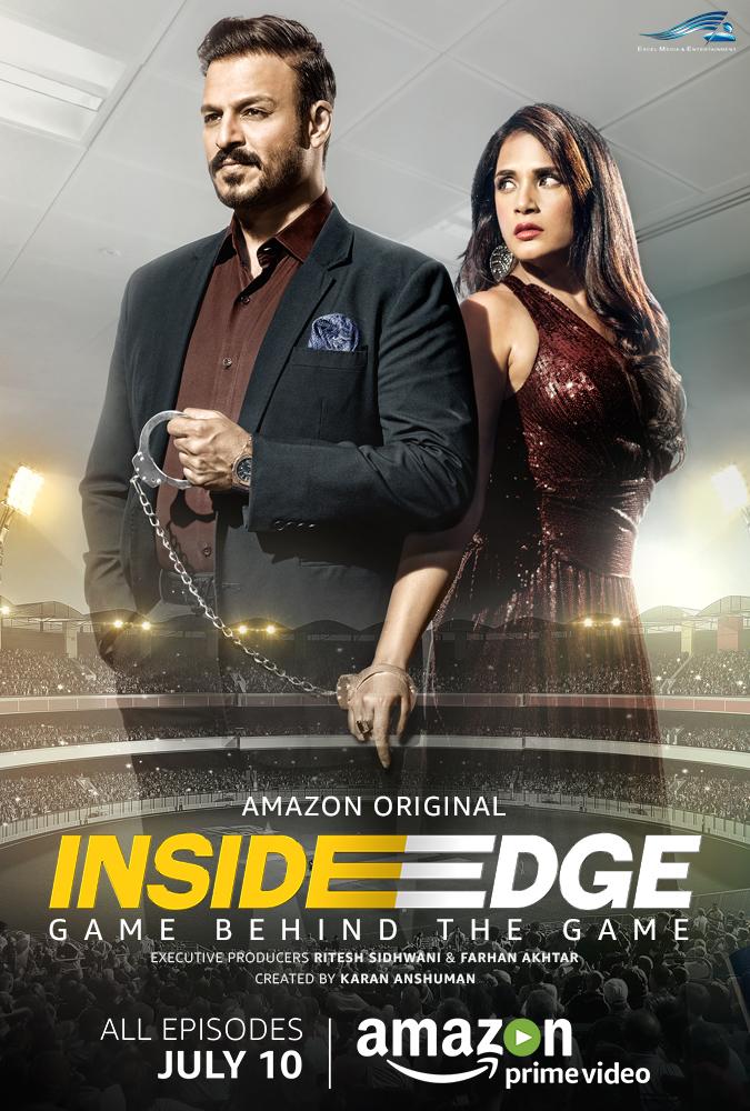 Watch Movie Inside Edge - Season 1