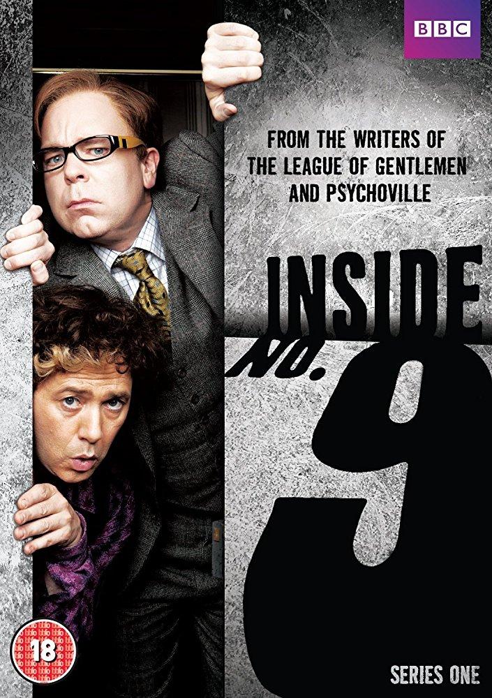 Watch Movie Inside No. 9 - Season 4