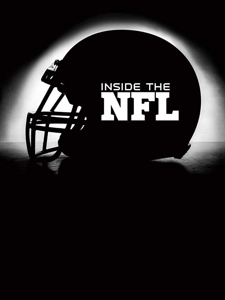 Watch Movie Inside the NFL - Season 44