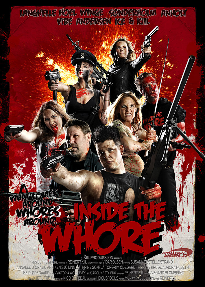 Watch Movie Inside the Whore