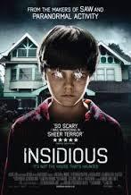 Watch Movie Insidious