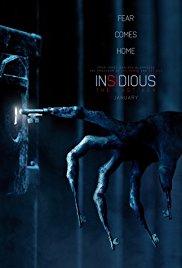 Watch Movie Insidious: The Last Key