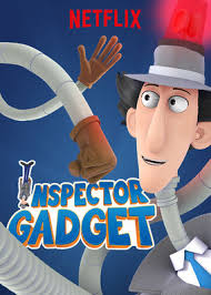 Watch Movie Inspector Gadget (2015) - Season 3