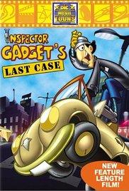 Watch Movie Inspector Gadget's Last Case: Claw's Revenge
