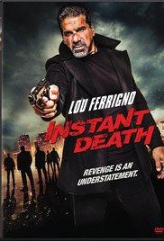 Watch Movie Instant Death