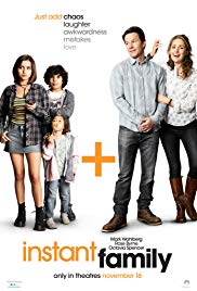 Watch Movie Instant Family