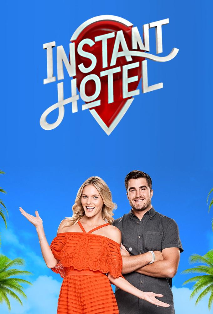 Watch Movie Instant Hotel - Season 2