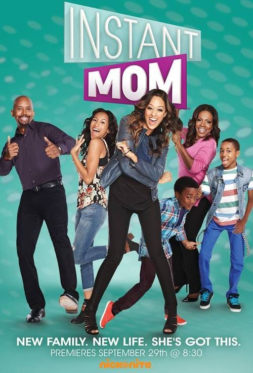 Watch Movie Instant Mom - Season 1