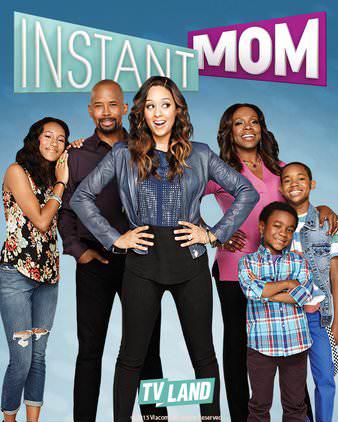 Watch Movie Instant Mom - Season 3