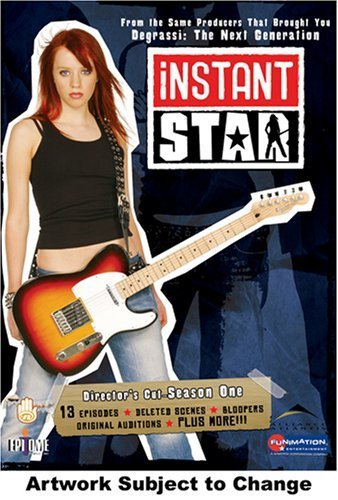 Watch Movie Instant Star - Season 1
