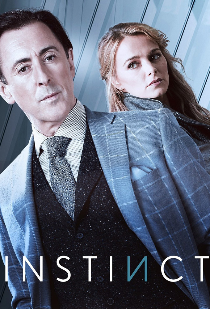 Watch Movie Instinct - Season 2
