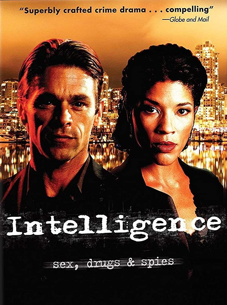 Watch Movie Intelligence - Season 1
