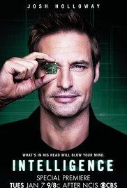 Watch Movie Intelligence (US) - Season 1