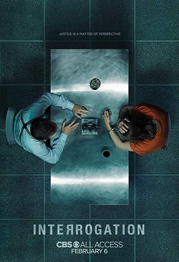 Watch Movie Interrogation - Season 1