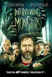 Watch Movie Interviewing Monsters and Bigfoot