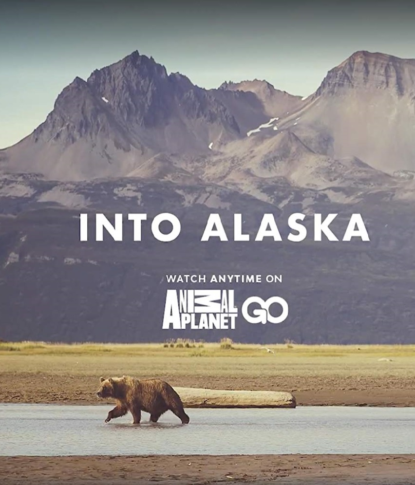 Watch Movie Into Alaska - Season 1