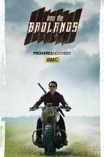 Watch Movie Into The Badlands - Season 1