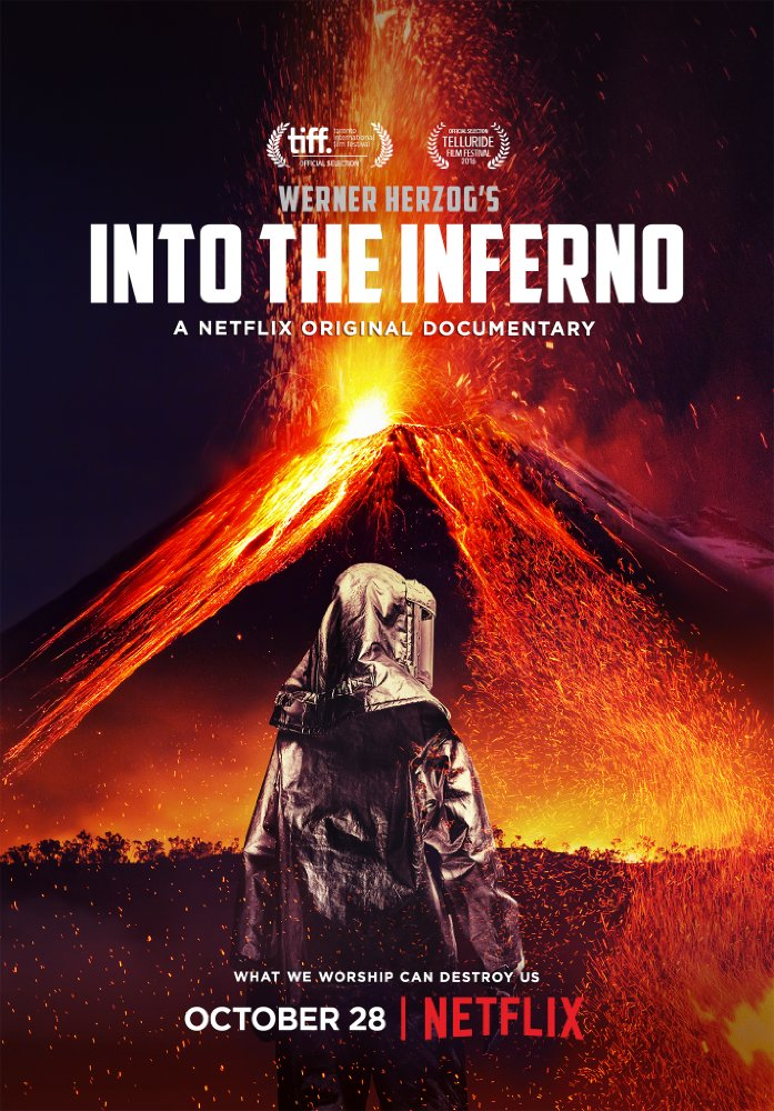 Watch Movie Into the Inferno