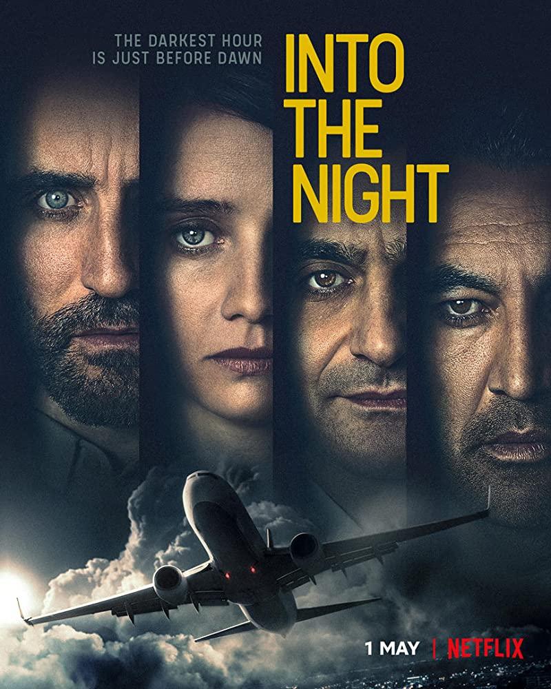 Watch Movie Into the Night - Season 2