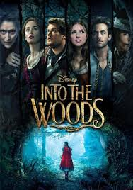 Watch Movie Into The Woods