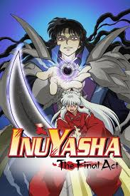 Watch Movie InuYasha: Kanketsu-hen