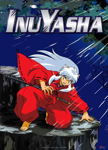 Watch Movie Inuyasha - Season 3