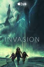 Watch Movie Invasion (2021) - Season 1