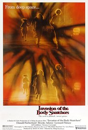 Watch Movie Invasion of the Body Snatchers