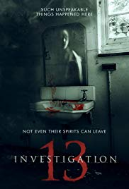 Watch Movie Investigation 13