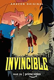 Watch Movie Invincible - Season 1
