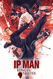 Watch Movie Ip Man: Kung Fu Master