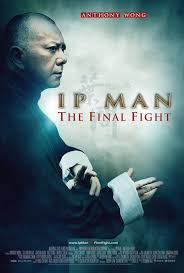Watch Movie Ip Man: The Final Fight