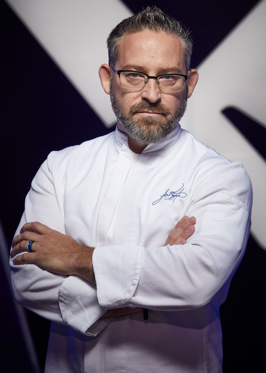 Watch Movie Iron Chef Canada - Season 2