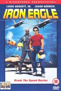 Watch Movie Iron Eagle