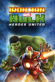 Watch Movie Iron Man & Hulk: Heroes United