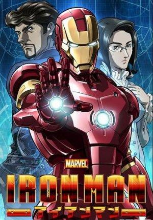Watch Movie Iron Man: The Animated Series - Season 1