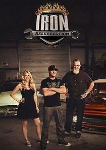 Watch Movie Iron Resurrection - Season 5