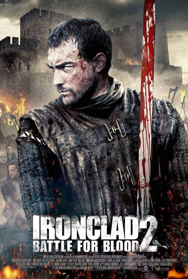 Watch Movie Ironclad: Battle For Blood