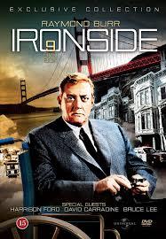 Watch Movie Ironside season 1