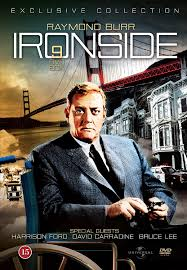 Watch Movie Ironside season 8