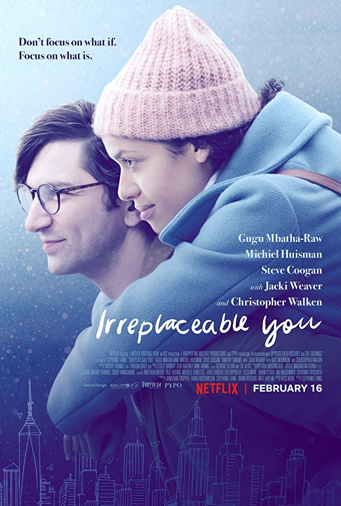 Watch Movie Irreplaceable You