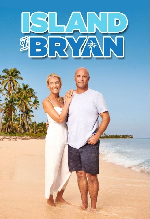 Watch Movie Island Of Bryan - Season 2