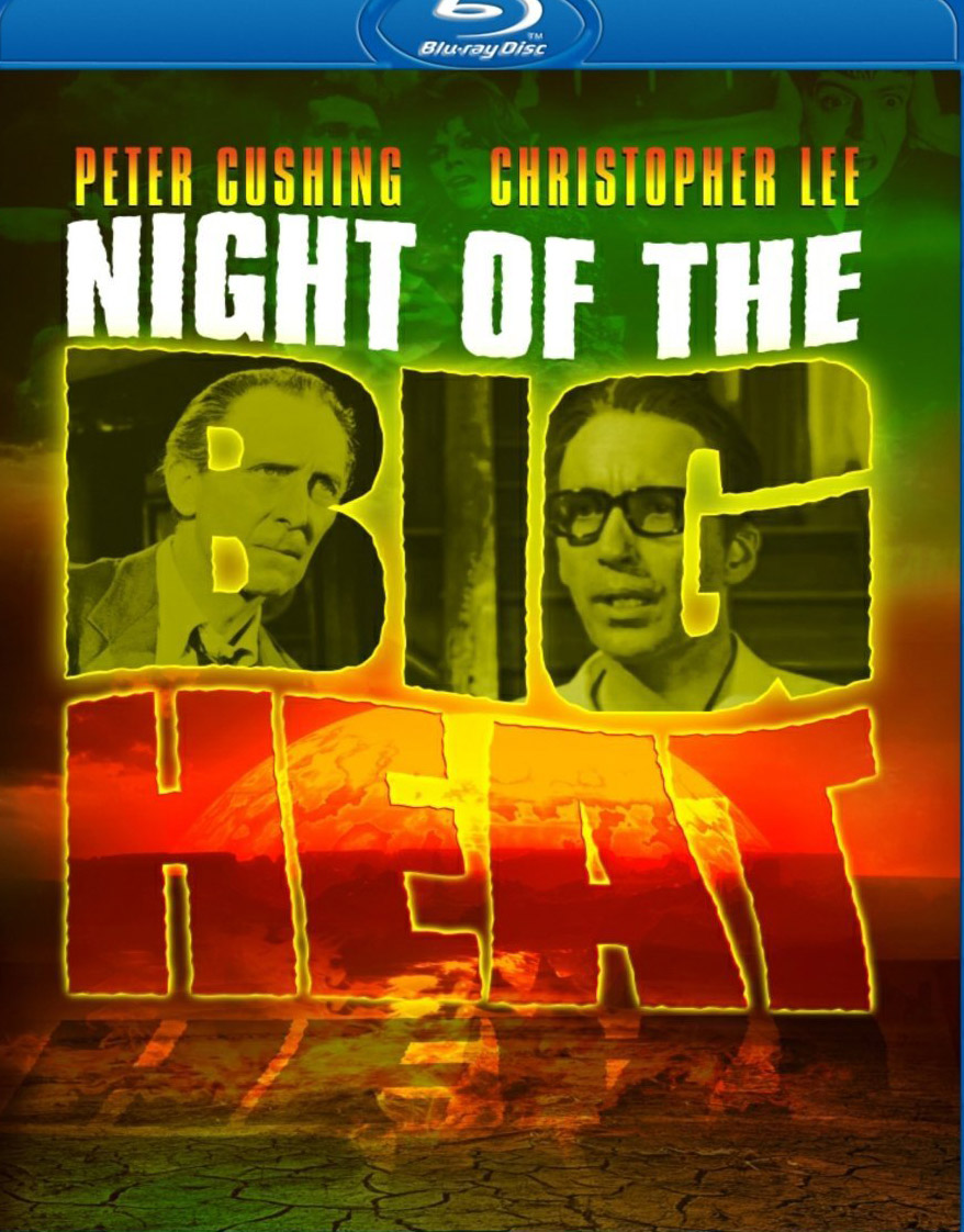 Watch Movie Island of the Burning Damned
