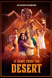 Watch Movie It Came from the Desert