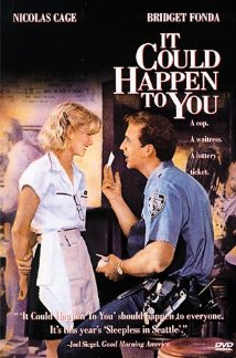 Watch Movie It Could Happen to You
