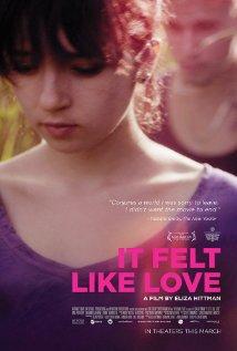 Watch Movie It Felt Like Love