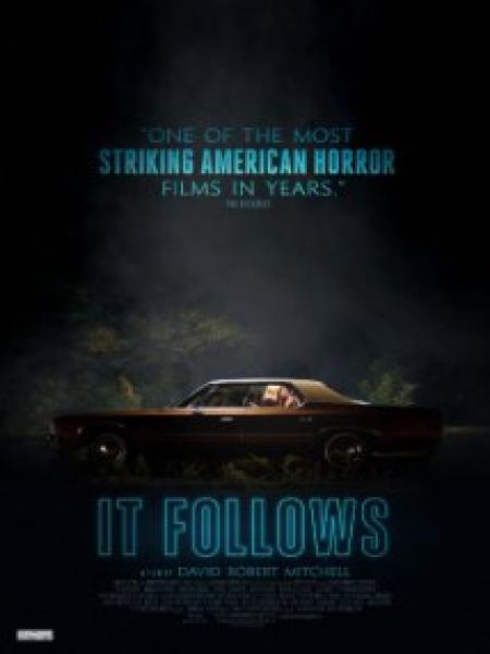 Watch Movie It Follows