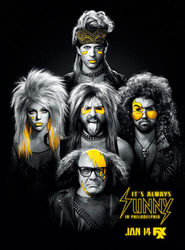 Watch Movie It's Always Sunny in Philadelphia - Season 11
