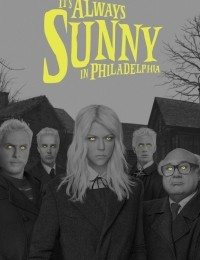 Watch Movie It's Always Sunny in Philadelphia - Season 4